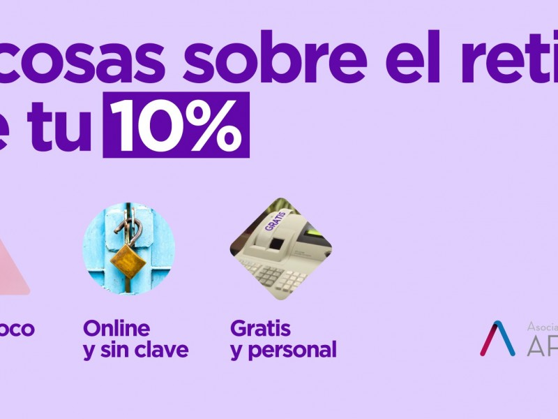 Tutorial para solicitar de 10% afp en chile