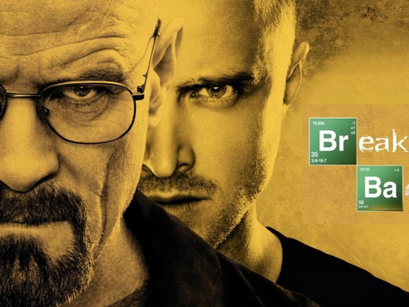 Ver Online Breaking Bad Temporada 6 Noticias Importantes