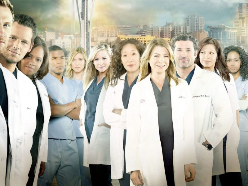 Ver Online Temporadas De Greys Anatomy Noticias Importantes