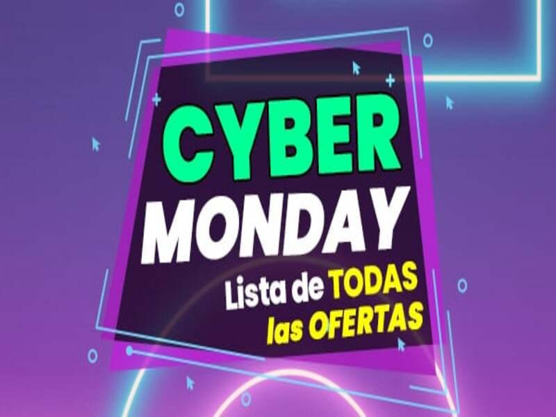 Cyberday Chile 2021 - Ofertas Cyber day ✅