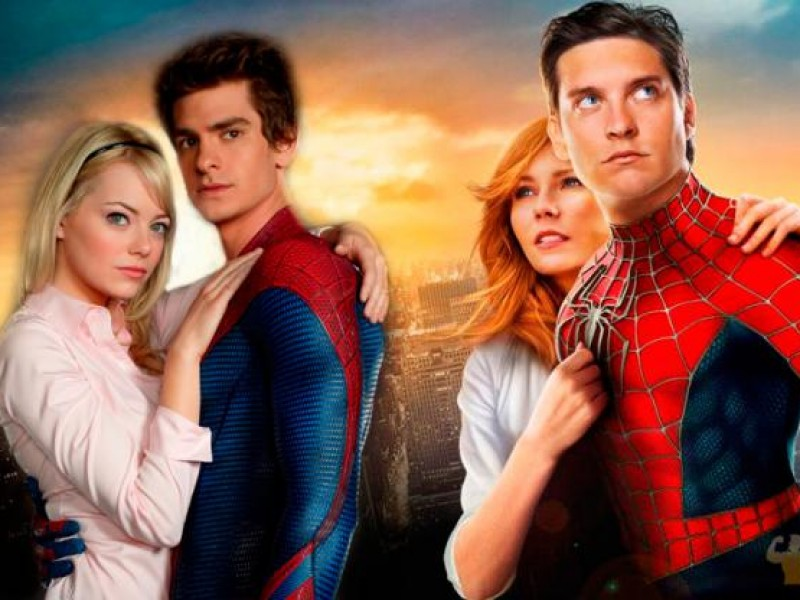 De Maguire a Stone: todos los actores rumoreados para unirse a Tom Holland en Spiderman 3