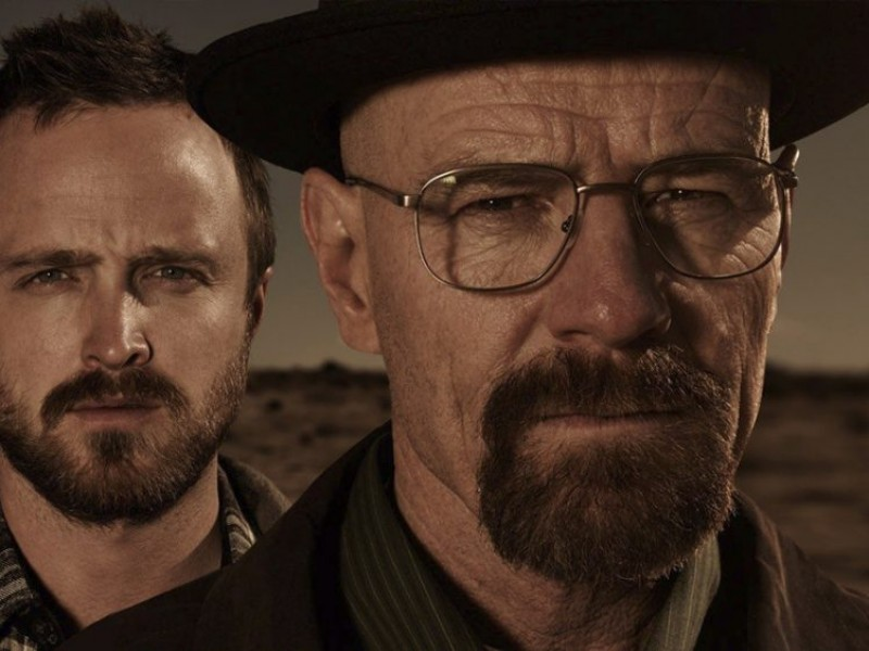Descargar breaking bad todas las temporadas ✅