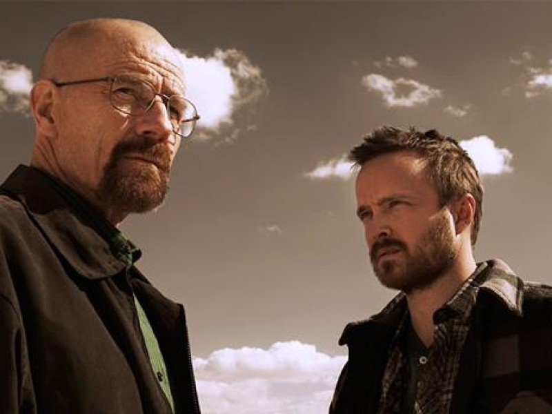 Ver online breaking bad todas las temporadas ✅